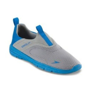 Speedo Boys' Aquaskimmer Water Shoes M